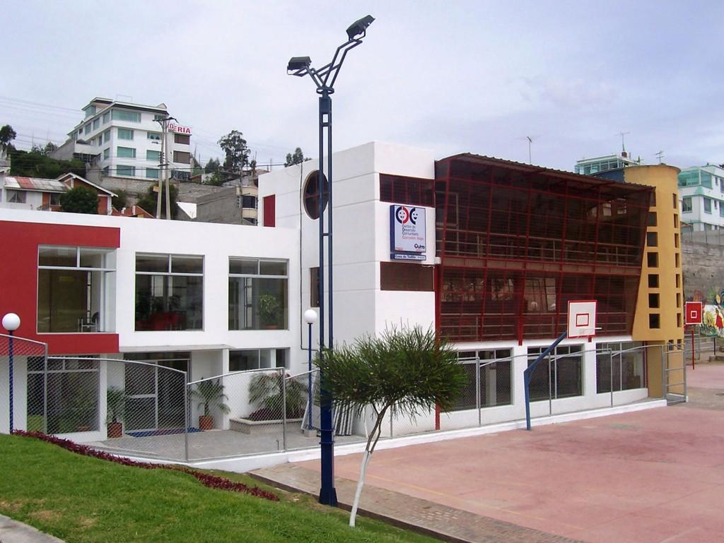 Quito_Edificio