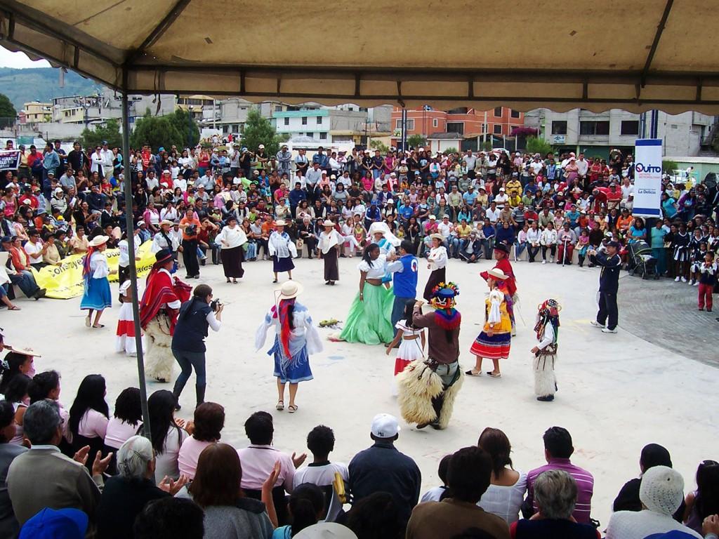 Quito_festa-inaugurazione