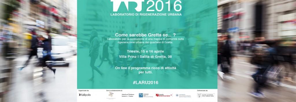 LARU_Workshop_15-16aprile